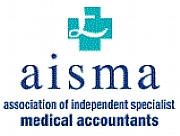 Association of Independent Medical Accountants logo
