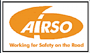 Association of Industrial Road Safety Officers (AIRSO) logo