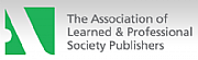 Association of Learned and Professional Society Publishers logo
