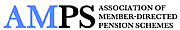 Association of Member-Directed Pension Schemes (AMPS) logo