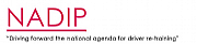 Association of National Driver Improvement Scheme Providers (ANDISP) logo