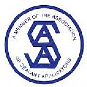 Association of Sealant Applicators Ltd logo