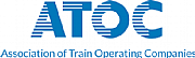 Association of Train Operating Companies logo