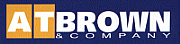 A.T. Brown & Co. Ltd logo