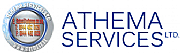 Athema Services Ltd logo