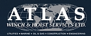 Atlas Winch & Hoist Services Ltd logo