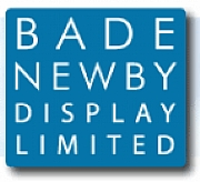 Bade Newby Display Ltd logo