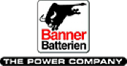 Banner Batteries GB Ltd logo