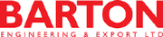 Barton Engineering & Export Ltd logo