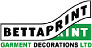 Bettaprint (Garment Decorations) Ltd logo