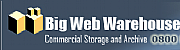 Big Web Warehouse Ltd logo