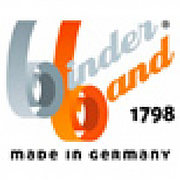 Binder Fastener Systems (U.K.) Ltd logo