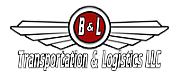 BL Transport logo