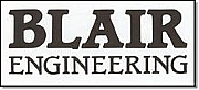 Blair Engineering logo