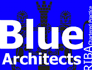 Blue Architects Ltd logo
