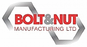 Bolt & Nut Manufacturing Ltd logo