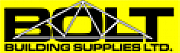 Bolt Building Supplies Ltd logo
