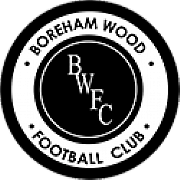 Boreham Wood Football Club Ltd logo
