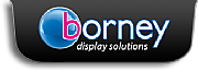 Borney UK Ltd logo