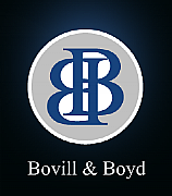 Bovill & Boyd (Engineering) Ltd logo