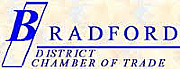 Bradford District Chamber of Trade logo