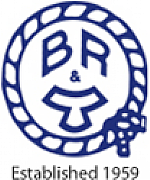 Bristol Rope & Twine Co. Ltd logo