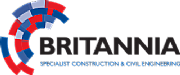 Britannia Construction Ltd logo