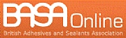 British Adhesives and Sealants Association logo
