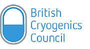 British Cryogenics Council logo