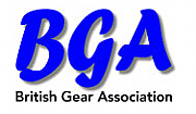 British Gear Association logo