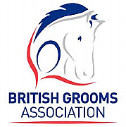 British Grooms and Equestrian Employers Group logo