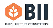 British Institute of Innkeeping logo