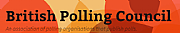 British Polling Council (BPC) logo