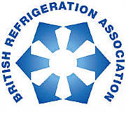 British Refrigeration Association logo