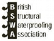 British Structural Waterproofing Association logo