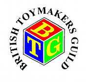 The British Toymakers Guild logo