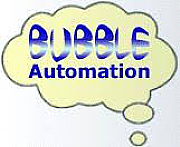 Bubble Automation Ltd logo