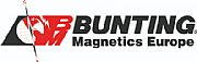 Bunting Magnetics Europe Ltd logo