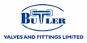 Butler Valves & Fittings Ltd logo