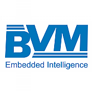BVM Ltd logo