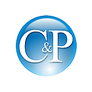 C & P Engineering Services Ltd logo