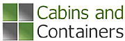 Cabins & Containers (UK) Ltd logo