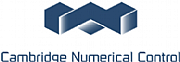 Cambridge Numerical Control logo