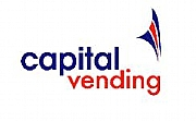 Capital Vending logo
