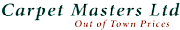 Carpet Masters Ltd logo