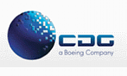 CDG-Continental DataGraphics Ltd logo