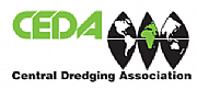 Central Dredging Association logo