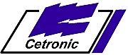 Cetronic Power Solutions Ltd logo