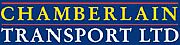 Chamberlain Transport Ltd logo