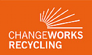 Changeworks Recycling logo